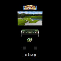 2021 Golden Tee Home Edition Console and monitor stand FREE Shipping