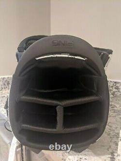 2021 Ping Hoofer Lite Mr. Ping Edition NWT Matching Driver Headcover Free Ship