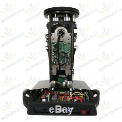4pc Lyre Sharpy Beam 230W 7R Moving Head Light ship from USA or EU Warehouse