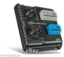 AEM 30-7106 Infinity-6 Stand-Alone Programmable EMS NEW FAST & FREE SHIPPING