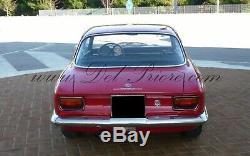 Alfa Romeo 1750 Gtv Set Rückleuchten Heckleuchte Altissimo Links Rechts 1967-69