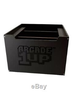 Arcade 1Up Riser Home Arcade Video Game Machine Booster Stand Ships Fast