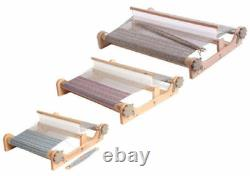 Ashford 24 Rigid Heddle Loom with Variable Stand and a 2nd Reed FREE Shipping