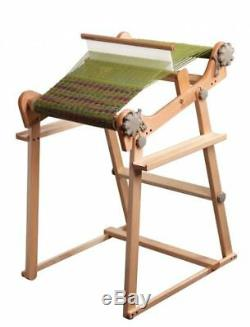 Ashford 24 Stand with Shelves for Rigid Heddle Loom FREE Shipping