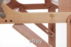 Ashford 32 Rigid Heddle Loom with Variable Stand and a 2nd Reed FREE Shipping