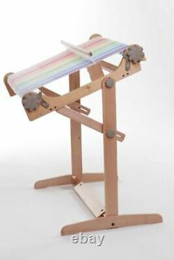Ashford Rigid Heddle Loom Stand Variable (fits 16', 24 & 32) FREE Shipping
