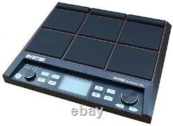 Avatar PD705 Multi-Pad 608 Drums sounds + Pedal + Stand (Free Shipped USA)