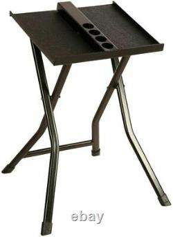 BRAND NEW and SEALED POWERBLOCK Large Compact Stand, Black SHIPS NEXT DAY