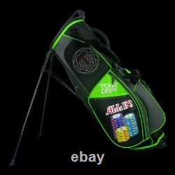Bettinardi Vegas Stand Bag by Vessel. New in Box. Ready to ship