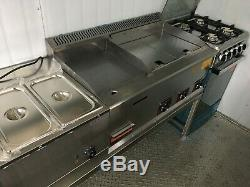 Brand New 5.7MX2.2M Concession Stand Trailer Kitchen Ship By Sea