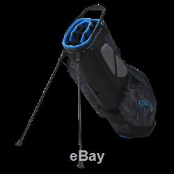 Brand New Callaway Fairway 14 Way Stand Bag Black Camo FREE SHIP