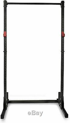 CAP Power Rack Exercise Stand Squat Rack Bench Press Pull Up BarSAME DAY SHIP