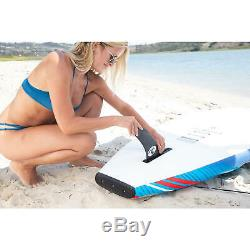 CBC 10'6 Ranger Stand Up Paddleboard Package FREE SHIPPING