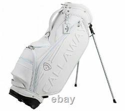 Callaway 4-Way Stand Type Golf Club Bag SPL-I SS 21 JM 9.0/47 Fast Ship Japan