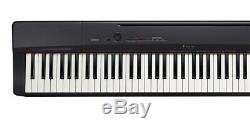 Casio Privia PX-160 Digital Piano WithStand Black, In Stock, Still Shipping