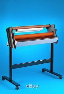 Daige Solo 55 Cold Laminator, Foot Switch And Stand Ready To Ship