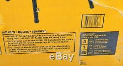 DeWalt DWE7491RS Jobsite Table Saw with Rolling Stand New FREE SHIPPING