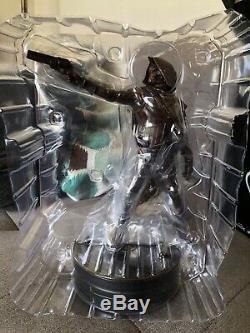 Destiny 2 Forsaken Cayde's Last Stand Cayde-6 Statue Figure IN HAND, FREE SHIP