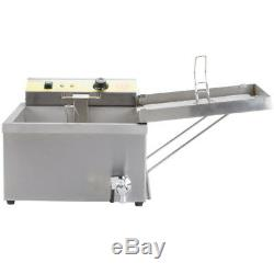 Donut Machine Maker Food Concession Stand Equipment Supplies FAST FREE SHIPPING
