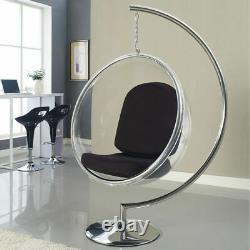 Eero Aarnio Standing hanging Bubble Chair withstand included (free shipping)