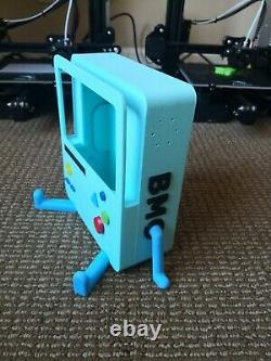 FAST SHIPPING Adventure Time BMO Nintendo Switch Charging Station Dock Stand
