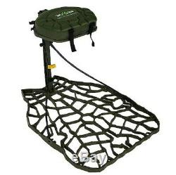 FREE SHIPPING XOP Maximus Tree Stand with quick connect & foot rest XOP-MAX