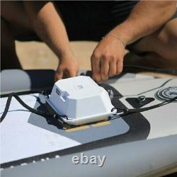 Fast shipping! Set of ELECTRIC POWER FIN Surf Board Kayak Stand Up Board