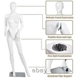 Female Mannequin With ReMoveable Parts