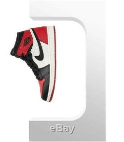 Floating Shoe Display Levitating Sneaker Stand FREE Shipping (SneakerFloat)