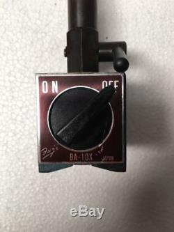 Fuji BA-10X Universal Flexible Magnet Stand -Free Shipping