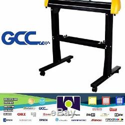 GCC Expert II And Expert LX 24 Stand FREE Shipping
