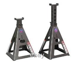 GRAY 35-TF 35 Ton Capacity Jack Stand (US MADE) FREE SHIPPING