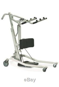 Get-U-Up Hydraulic Stand-Up Lift GHS350 FREE SHIPPING