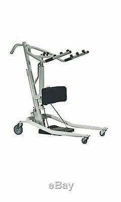 Get-U-Up Hydraulic Stand-Up Lift GHS350 WILL SHIP OR PICKUP/DROPOFF READ