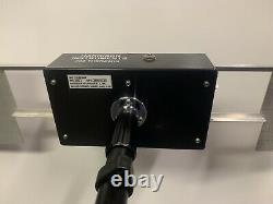 Harrison Instruments Model 302 Theremin with Stand Free Shipping
