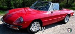 Heckleuchte Rückleuchte Alfa Romeo 105 Spider Fastback Hinten Rechts Neu 1970-82
