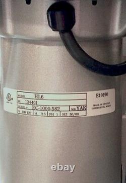 Hobart HL-6 6 Quart Stand Mixer (Kitchenaid / N-50) will ship ask first