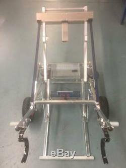 IM Electric Kart Stand With Hooks $50 Flat Rate Shipping/font