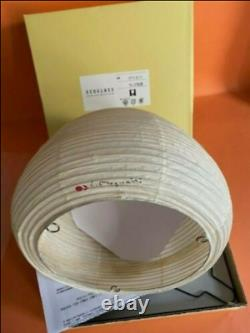 ISAMU NOGUCHI AKARI 1A YT1311 Lamp Stand Light Leg Shade Set Free Shipping Japan