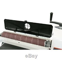 JET JWDS-2550 Drum Sander with Closed Stand 723544CSK FREE SHIPPING