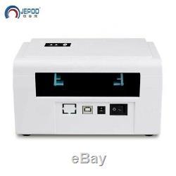 JePod 4 x 6 Thermal Shipping Label Barcode Printer Amazon eBay Bluetooth Stand