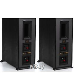 KLIPSCH R-625FA Dolby Atmos Floor Standing Speakers / PAIR NEW / FREE SHIPPING /