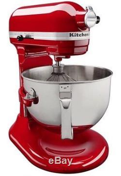 KitchenAid KL26M1XER Professional 6-Qt Bowl-Lift Stand Mixer NIB SHIP FROM STORE