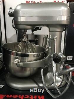 KitchenAid KP26M9XC 6-qt Professional Bowl Lift Stand Mixer, NIB SHIP FROM STORE