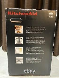 KitchenAid Pro 5 Plus KV25G0X Ice Blue 5-Quart Bowl-Lift Stand Mixer SHIPS ASAP