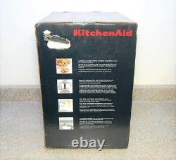KitchenAid Pro 600 Series 6qt Bowl-Lift Stand Mixer Free Shipping