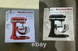KitchenAid Professional 5 Plus 5 Quart Stand Mixer NEXT DAY SHIPPING