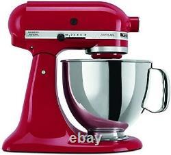 KitchenAid Professional 5 Plus Bowl-Lift Stand Mixer 5 Qt. Ships On Jan 9