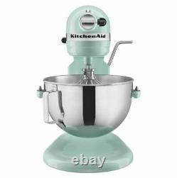 KitchenAid Professional 5 Plus Series Stand Mixer Ice Blue FAST SHIPPING