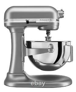 KitchenAid Professional 5 Plus Series Stand Mixer NEW IN BOX FREE SHIPPING